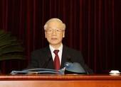 Toàn văn phát biểu khai mạc Hội nghị Trung ương 4 của Tổng Bí thư