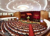 Hội nghị Trung ương 4 cho chủ trương gói kích thích kinh tế lớn