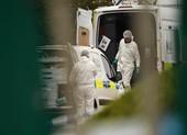 Vụ 39 thi thể ở Anh: Thêm một nghi phạm bị bắt