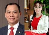 Bất ngờ với những người giàu nhất Việt Nam
