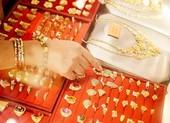 Giá vàng tăng gần 1,8 triệu đồng/lượng