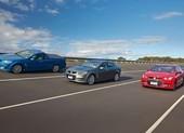 Tỉ phú Vượng 'chạy đua' mua công ty Úc để đưa xe sang Mỹ