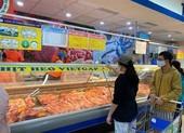 Giá thịt heo bình ổn có loại tăng 29.000 đồng/kg