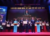 Hòa Bình đạt danh hiệu phát triển bền vững 2019