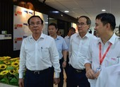 Kiến nghị đưa CV phần mềm Quang Trung vào thương hiệu quốc gia