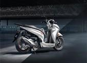 Xe máy Honda ngày càng ế ẩm vì dịch bệnh