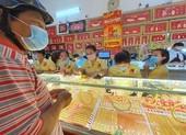 Ế ẩm nhưng giá vàng trong nước vẫn cao hơn thế giới 8 triệu đồng