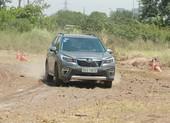 Subaru Forester thế hệ 5 giá chỉ từ 899 triệu đồng