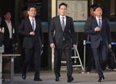 Samsung sẽ ra sao khi thái tử Lee Jae-yong ra tù?