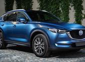 Mazda ra CX-7 giá gần 700 triệu đấu với Toyota Cross