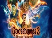 Binh đoàn ma quỷ nhuộm đen đêm Halloween trong Goosebumps 2