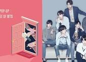 Mexico chính thức mở cửa hàng pop-up của nhóm nhạc BTS