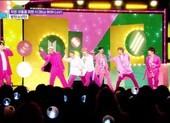 BTS tiếp tục phá đảo Music Core với điểm số tuyệt đối