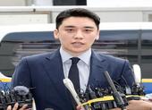 Seungri đến đồn cảnh sát để thẩm vấn về đánh bạc ở nước ngoài