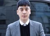 Seungri quyết định nhập ngũ có ảnh hưởng đến việc điều tra?