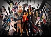 Tốp 10 diễn viên lồng tiếng trong các phim anime huyền thoại
