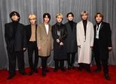 Big Hit chính thức công bố lịch trình biểu diễn của BTS