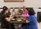 Thuý Nga, Quốc Thuận, Cát Tường bồi hồi nhớ bữa cơm nhà