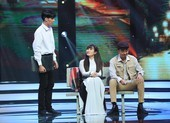Dương Kim Ánh đổ bệnh tại sân khấu Người kể chuyện tình