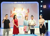 Diễn viên Vân Trang nói về hôn nhân tại Sức sống thanh xuân