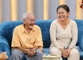 Cụ ông 96 tuổi chia sẻ về chuyện tình cổ tích giữa đời thường