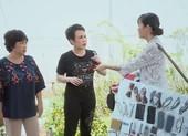 Hạnh Thúy hét giá trên trời khi bán mắt kính cho Việt Hương