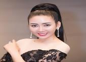Hoa hậu, nhà thiết kế Nhật Phượng khoe vòng eo con kiến