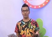 Hoàng Rapper: 'Phụ huynh đừng gây áp lực cho con'