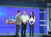 Con gái trách khiến bố khóc đến ngã qụy trên sân khấu
