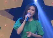 Vân Trang hát nhạc phim Dòng nhớ của ca sĩ Ngọc Sơn