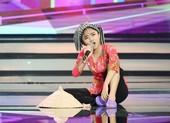 Cô bé Quỳnh Anh khiến Võ Hạ Trâm mê mệt vì nết diễn giống nhau