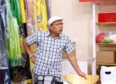 Trung Dân nói về những ồn ào các nghệ sĩ thời gian gần đây