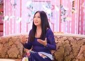 Danh ca Họa Mi từng ăn cơm 'ké' nhà bạn vì không có bố mẹ
