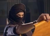 Aladdin dùng kỹ năng 'siêu trộm' để cứu công chúa Yasmine khỏi ngục tối