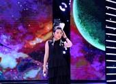 Danh ca Phương Dung nhận xét Nguyễn Kiều Oanh hát quá 'rùng rợn'