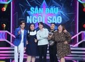 Nhạc sĩ Nguyễn Đình Vũ hoá sói khiến TiTi (nhóm HKT) 'khóc mếu'