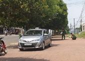Tài xế taxi sát hại đồng nghiệp nghi do giành khách