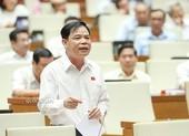 1 đề nghị khiến nhiều đại biểu Quốc hội cười ồ...