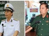 Bổ nhiệm hai tân phó tổng Tham mưu trưởng Quân đội nhân dân VN