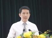 Ông Phạm Tuấn Long làm tân chủ tịch quận Hoàn Kiếm