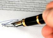 Nợ đọng 17 Nghị định quy định chi tiết các luật có hiệu lực
