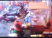 Công an truy tìm Trí 'nhảm' trong nhóm 200 giang hồ áo cam