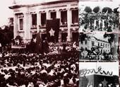 Cuộc cách mạng của tình dân tộc, nghĩa đồng bào