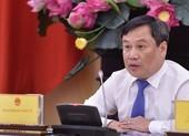 Thứ trưởng Bộ Kế hoạch và Đầu tư làm Bí thư Tỉnh ủy Quảng Bình