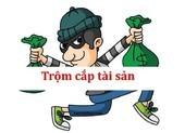 Tìm người biết thông tin vụ trộm cắp tài sản ở quận Tân Bình
