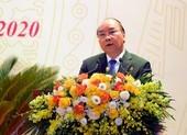 Thủ tướng: Xây dựng lực lượng công an trong sạch, tinh nhuệ