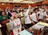 Đại hội đại biểu Đảng bộ TP.HCM lần thứ XI họp phiên trù bị
