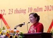 Nữ Bí thư Tỉnh ủy Lai Châu tái đắc cử nhiệm kỳ 2020-2025