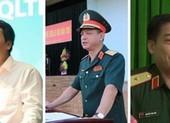 Thủ tướng bổ nhiệm nhân sự Bộ Quốc phòng
