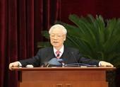 Hội nghị Trung ương 14: Tín hiệu tích cực cho Đại hội XIII